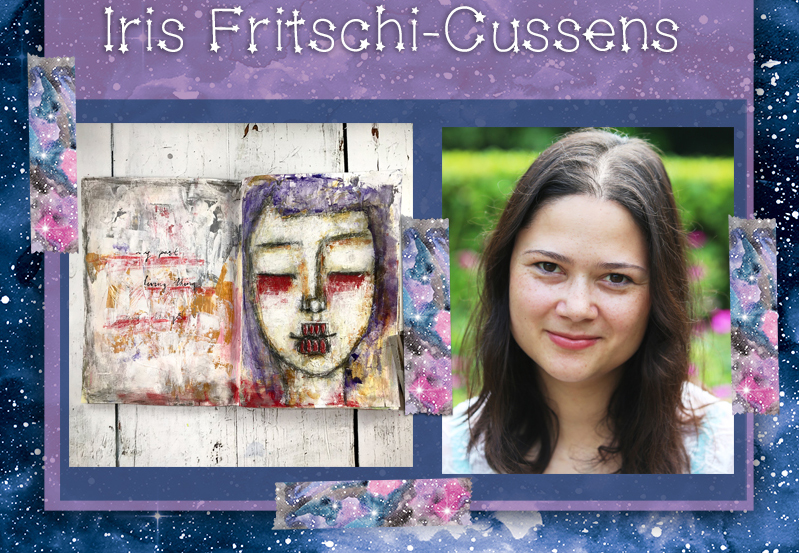 Iris Fritschi-Cussens