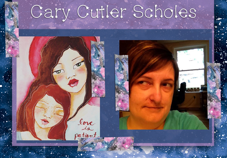 Cary Cutler Scholes