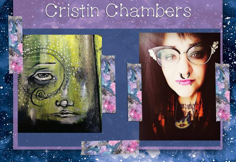 Cristin Chambers
