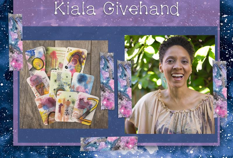 Kiala Givehand