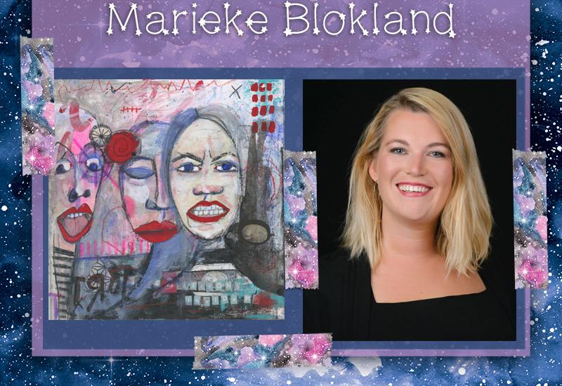 Marieke Blokland