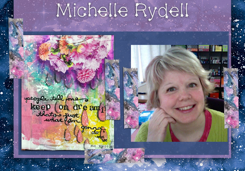 Michelle Rydell