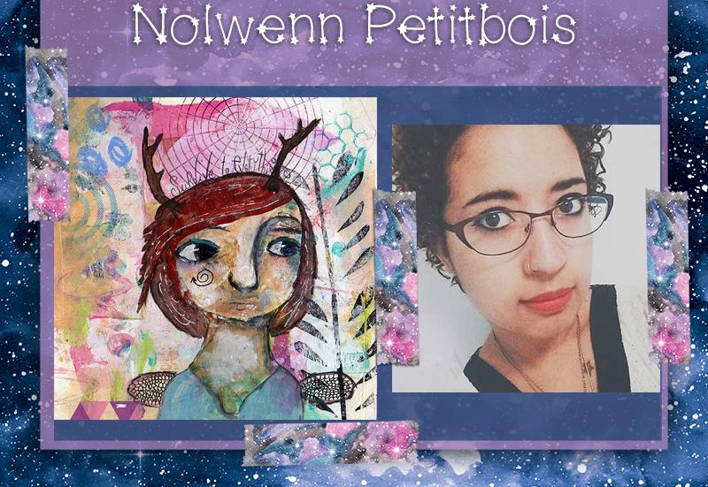 Nolwenn Petitbois