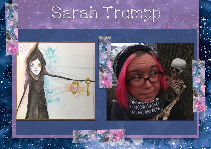 Sarah Trumpp