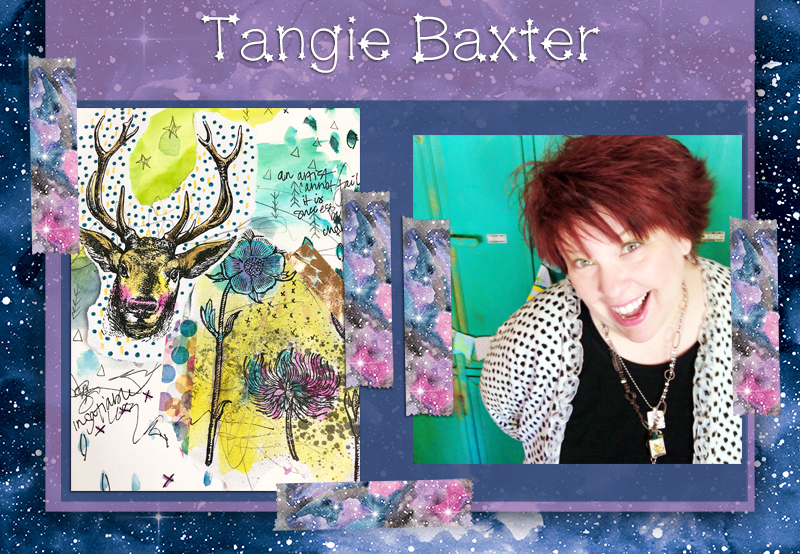 Tangie Baxter