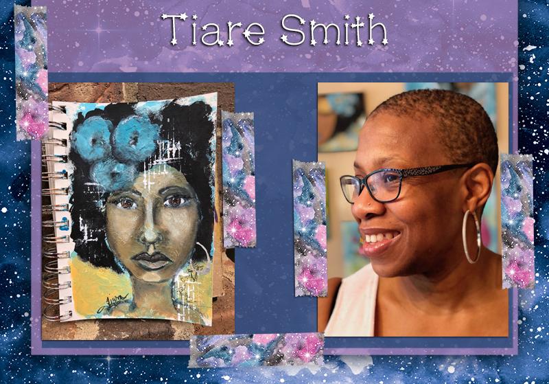 Tiare Smith